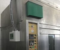 Системы нагрева на производстве
